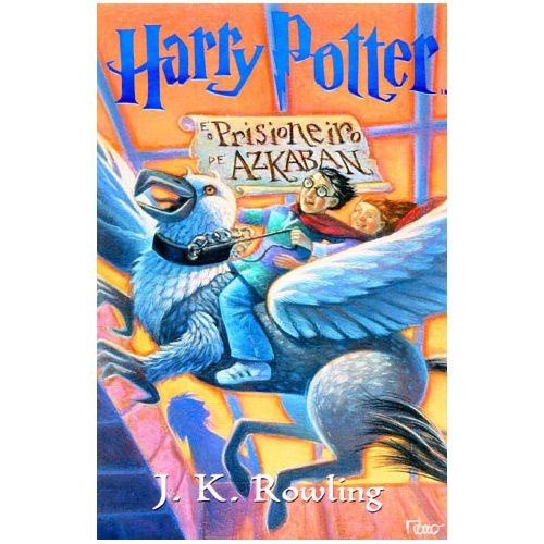 Harry Potter: e o Prisioneiro de Azkaban
