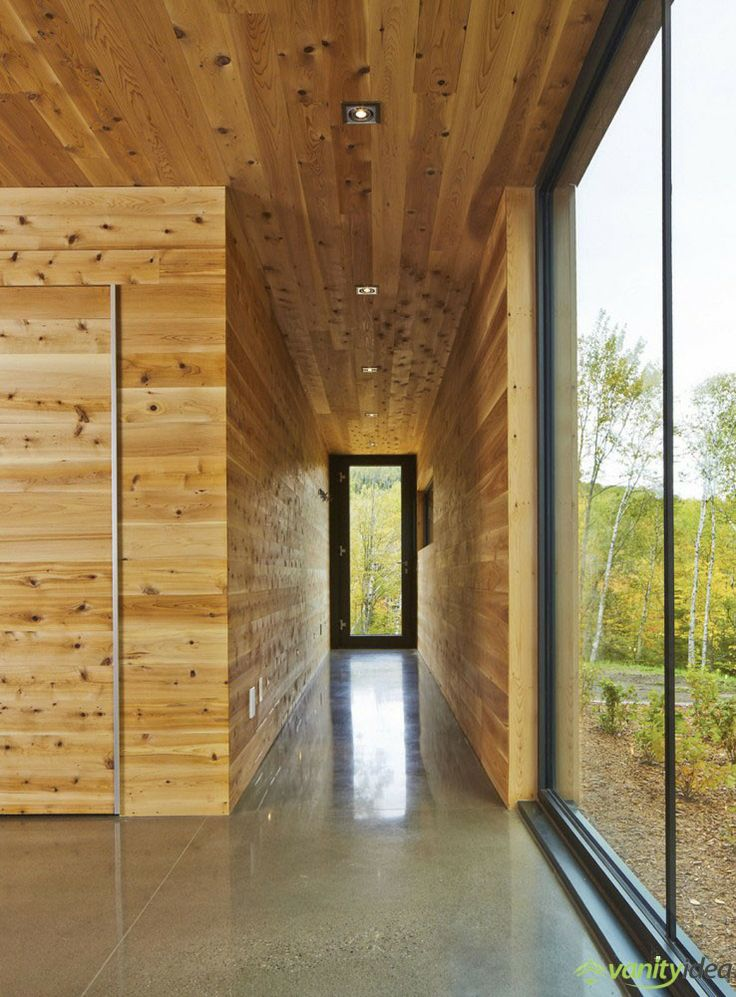 interior hall design