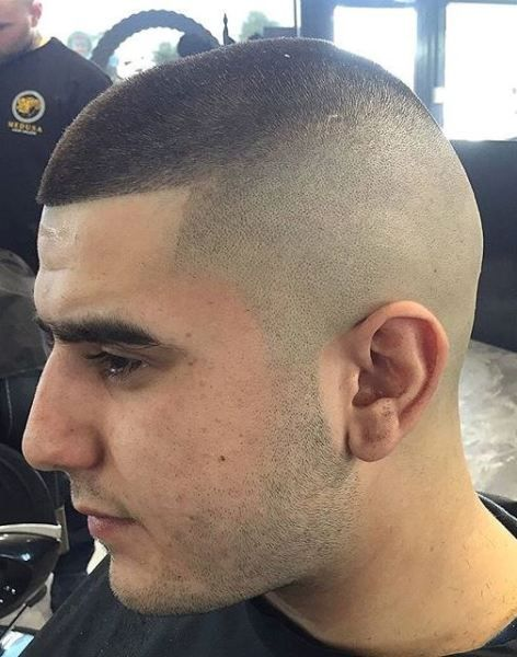 haircut high fade 25 best ideas about barber haircuts on barber 9910