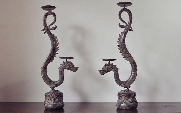 Candle Holders    $499.00