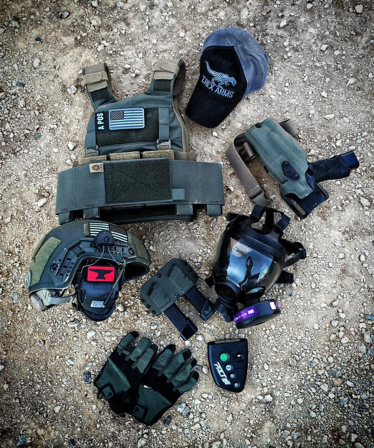 A few items. Ferro Concepts Slickster plate carrier (@gladiatorprotective plates inside) with Pig Brigandine mag shingle, Safariland ALS holster with our proprietary swivel leg strap, Arma-Core...