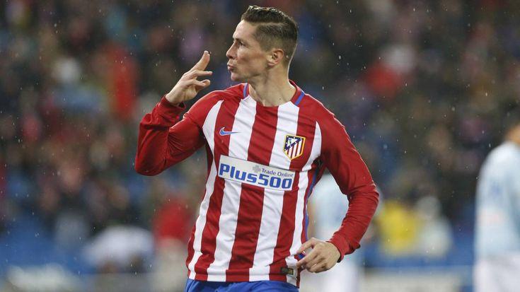 """Fernando Torres: """"¿El penalti fallado? Es sólo una anécdota?"""