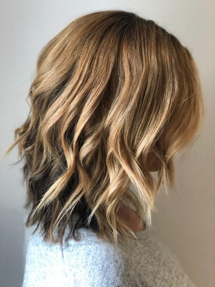 Best 25+ Mid length hairstyles ideas on Pinterest | Mid ...
