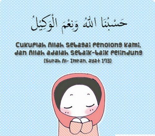 Surah al-imran ayat 173