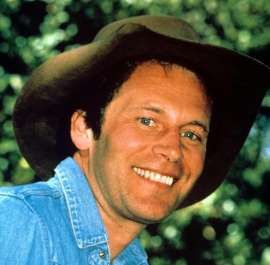 "Jared Martin, the actor most remembered as the handsome cowboy Steven ""Dusty"" Farlow of the original Dallas series, died Wednesday of pancreatic cancer at home in Philadelphia. He was 75."