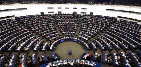 Netzneutralität: Europaparlament beschließt umstrittene Internet-Regeln - SPIEGEL ONLINE - Nachrichten - Netzwelt