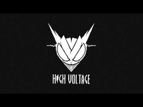 Afbeeldingsresultaat voor dj high voltage