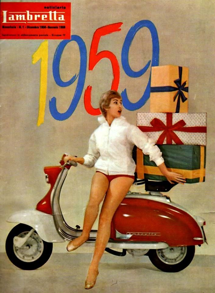 lambretta vintage ads - Google zoeken