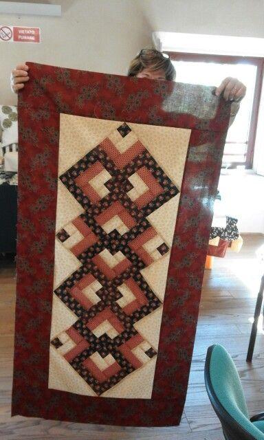 Progetto su www.tessilesa.com