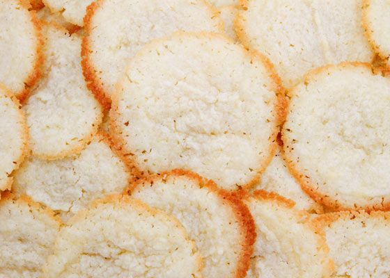 Cream Cheese Cookies | Cookies and bars for Holiday cookie swap ...