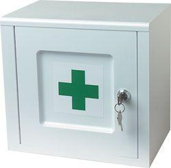 Awesome Large Lockable Medicine Cabinet