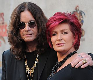 Sharon and Ozzy Osbourne owe £1m in taxes | Latest celebrity news ...