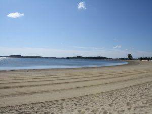 carson beach elizabeth evans A Guide To The Boston Area's Best Beaches