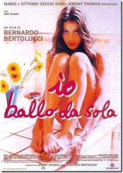 MERCOLEDI' 31 LUGLIO – ORE 21,00 Piano di Sorrento – Villa Fondi  FILM  IO BALLO DA SOLA