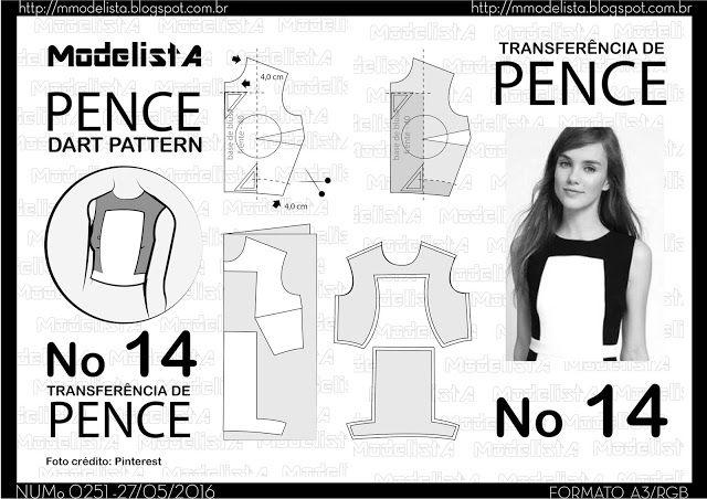 ModelistA: A3 NUMo 0251 T DE PENCES 14