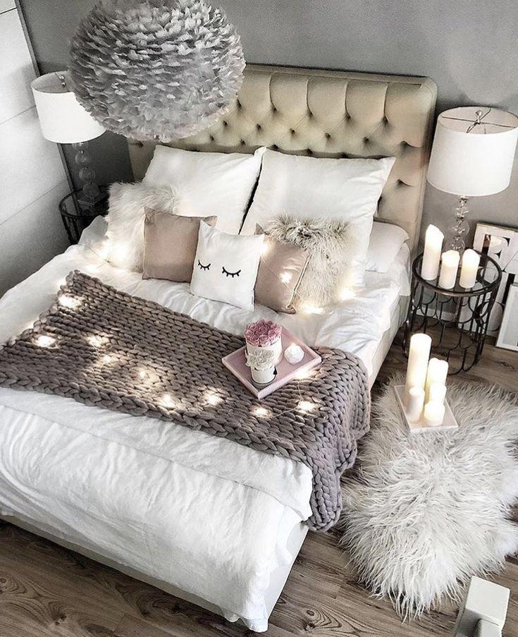 Inspo Bedroom // Schlafzimmer