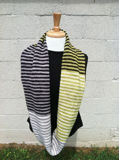 Ma Belle Amie cowl by yarn-love