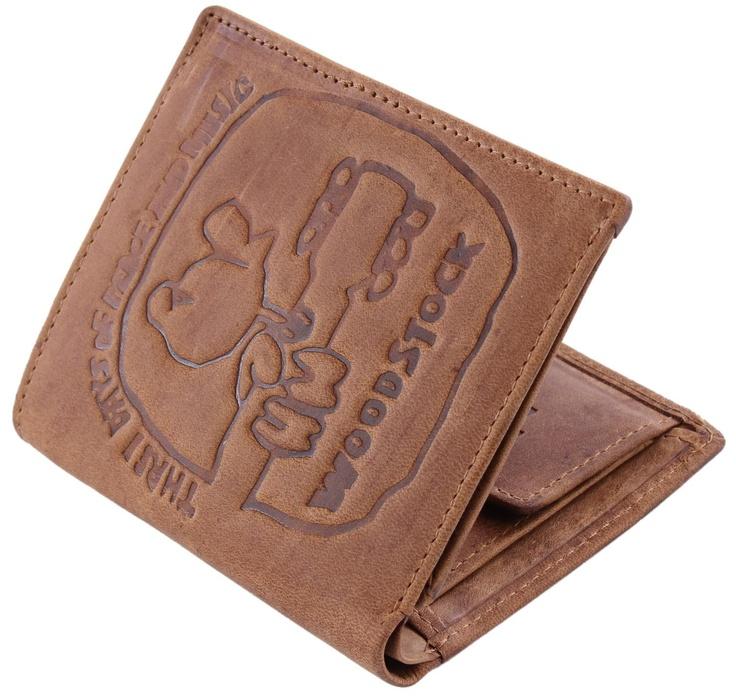 Mustard Wallet - Woodstock Leather Wallet #Mustard #Mens #Wallet