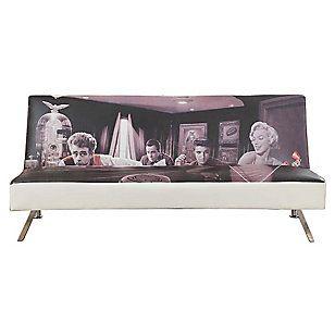 Home Collection Futón Montecarlo 179x88x77 cm