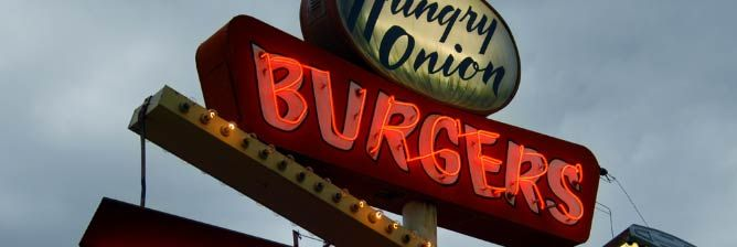 From quirky cafés to the best burger in town, we list the top 10 eateries in Meridian, Idaho.