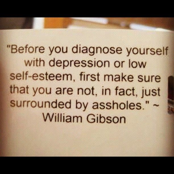 i find this to be very true!!