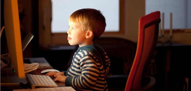 Here's how screen time is changing the way kids tell stories