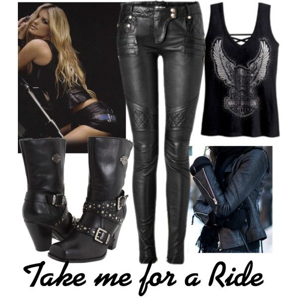 """""""Take me for a Ride"""" by sandbunny on Polyvore"""