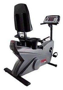 Life Fitness LifeCycle 9500HR Recumbent Exercise Bike Review #horizon #fitness http://fitness.remmont.com/life-fitness-lifecycle-9500hr-recumbent-exercise-bike-review-horizon-fitness/  The Life Fitness LifeCycle 9500HR Recumbent Exercise Bike – Buy It Refurbished and Save $$ The distinguished Life Fitness LifeCycle 9500HR recumbent exercise bike helped to set the standard on which all other commercial health club bikes are based. Though it is now discontinued, you can buy this bike today as…