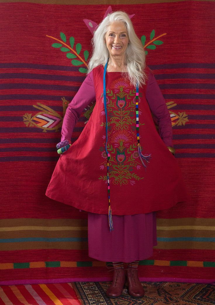 A fiesta of patterns – GUDRUN SJÖDÉN – Webshop, mail order and boutiques | Colourful clothes and home textiles in natural materials.