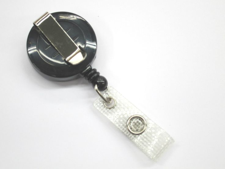 Defence Gifts - ID Retractor Black, $1.65 (http://www.defencegifts.com.au/id-retractor-black/)