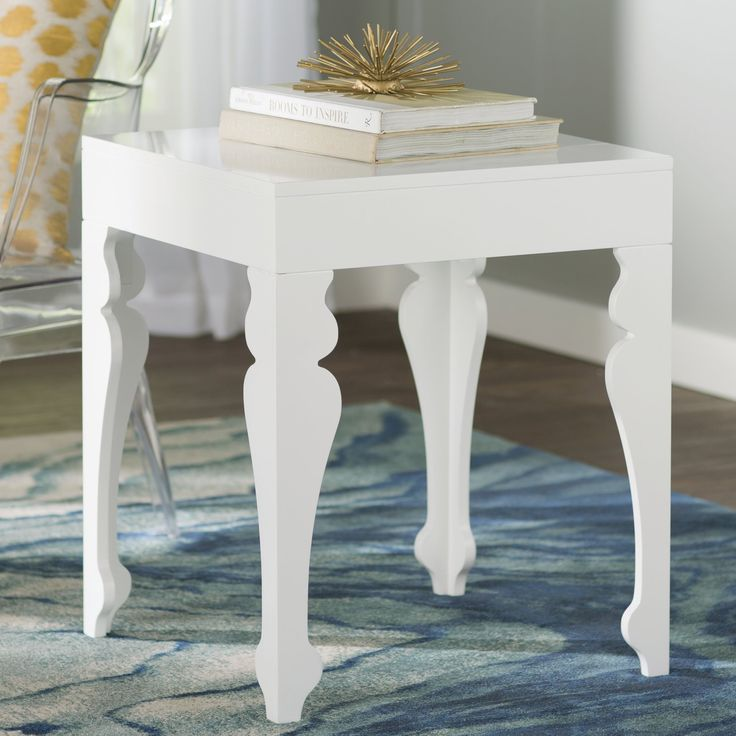 Holt End Table