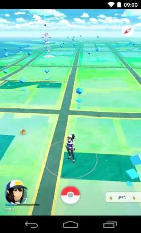 Pokémon GO 0.83.3 Apk  Mod  Fake gps for android  Poke Radar Unlimited Money Hack