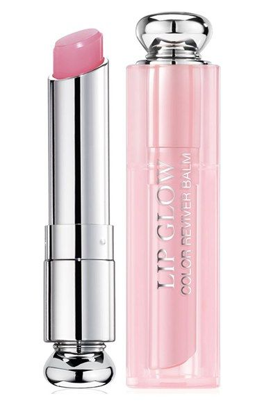 Dior 'Addict Lip Glow' Color Reviver Balm available at #Nordstrom