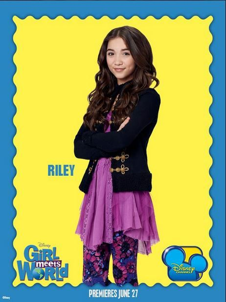 take on the world girl meets world official music video Fanpop original article: the official gmw theme song sung by rowan blanchard and sabrina carpenter.