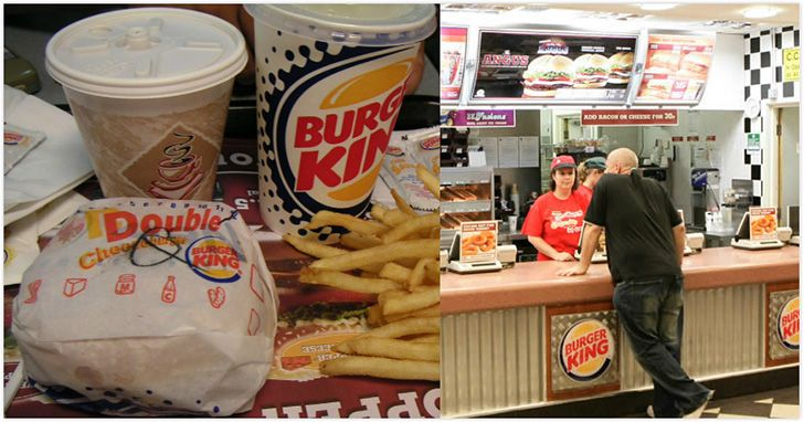 11 Worst Fast Food Restaurants In America Fast Food Restaurant Fast Food Restaurant