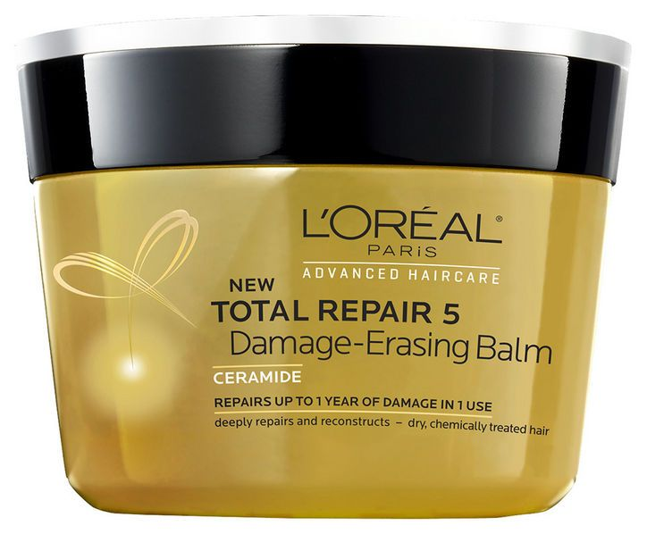 This Might Be the Very Best Hair Mask at the Drugstore Right Now: Girls in the Beauty Department