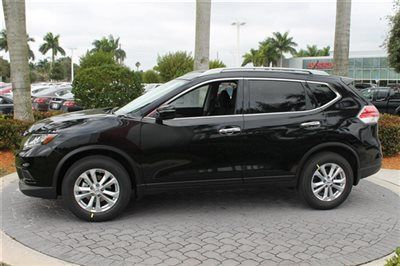 nissan rogue 2015 black - Google Search