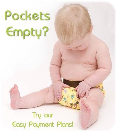Use Cloth Nappies