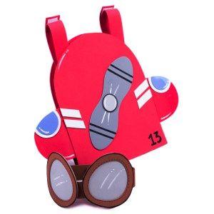 disfraces para niños de goma eva diseñados por Disfrazitos