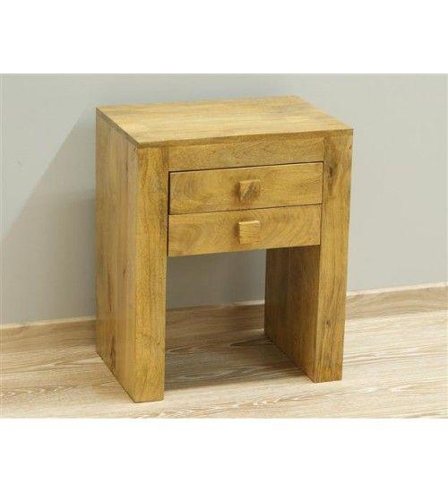 Indyjska #drewniana szafka #nocna Model: 5642 @ 638 zł. Zamówienie online: http://goo.gl/K6CcJ9