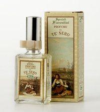Speziali Fiorentini Black Tea Perfume 50ml Natural Spray http://www.shoplondons.com/spfiblteape5.html