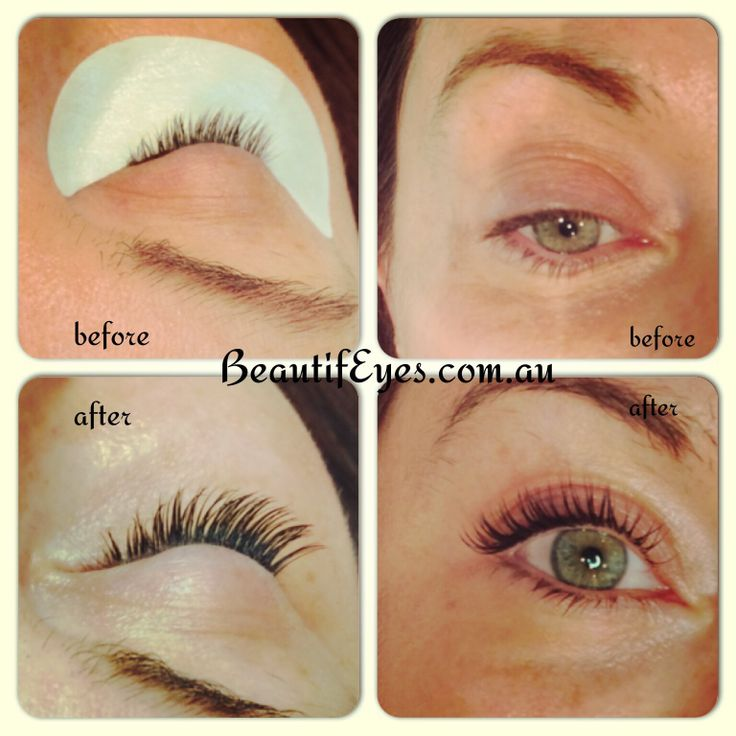 Lash extensions by Amy Rodgers  www.BeautifEyes.com.au