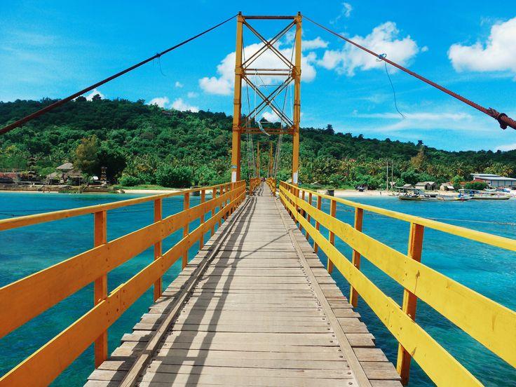 Nusa Lembongan Ceningan, Indonesia