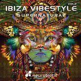 Ibiza Vibestyle, Vol 2: Supernatural [CD], 29282241