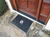 Winnipeg Jets Vinyl Door Mat. $21.99 Only