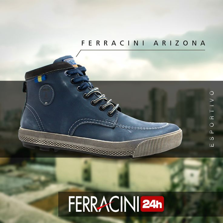 Ferracini Arizona