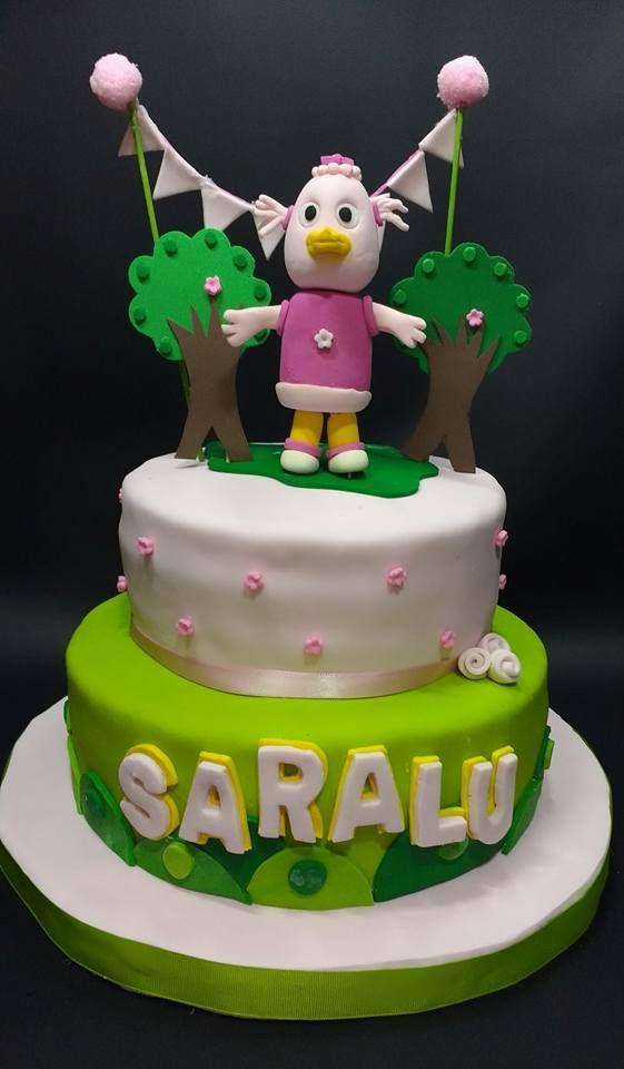 cake patita lulu