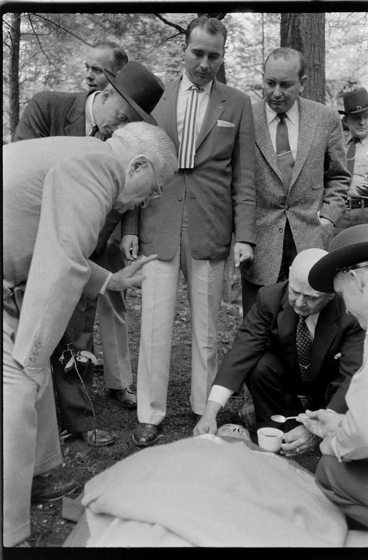Bandung Conference 1955.