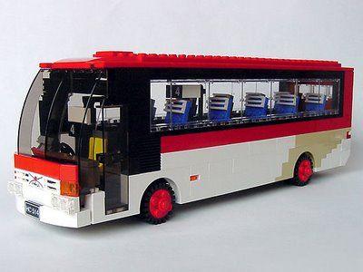 67 best lego cars trucks trailers campers etc images. Black Bedroom Furniture Sets. Home Design Ideas