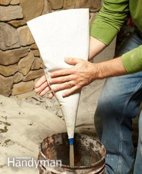 Pro tips for installing veneer stone
